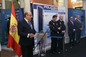 """Exposición 'La victoria de la libertad: la Policía Nacional contra el terrorismo' en Sevilla (3) • <a style=""""font-size:0.8em;"""" href=""""http://www.flickr.com/photos/129072575@N05/25834366897/"""" target=""""_blank"""">View on Flickr</a>"""