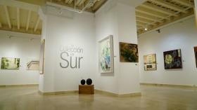 """Exposición 'La colección del sur' en la Fundación Cajasol (Cádiz) (14) • <a style=""""font-size:0.8em;"""" href=""""http://www.flickr.com/photos/129072575@N05/38896554590/"""" target=""""_blank"""">View on Flickr</a>"""