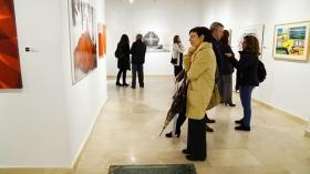 """Exposición 'La colección del sur' en la Fundación Cajasol (Cádiz) (2) • <a style=""""font-size:0.8em;"""" href=""""http://www.flickr.com/photos/129072575@N05/39811510825/"""" target=""""_blank"""">View on Flickr</a>"""