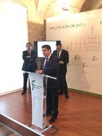 """Presentación del I Premio Internacional 'Diario Jaén' de Poesía (12) • <a style=""""font-size:0.8em;"""" href=""""http://www.flickr.com/photos/129072575@N05/25913774817/"""" target=""""_blank"""">View on Flickr</a>"""
