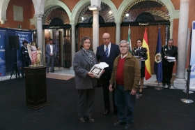 """Exposición 'La victoria de la libertad: la Policía Nacional contra el terrorismo' en Sevilla (9) • <a style=""""font-size:0.8em;"""" href=""""http://www.flickr.com/photos/129072575@N05/38895280980/"""" target=""""_blank"""">View on Flickr</a>"""