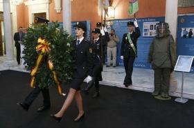 """Exposición 'La victoria de la libertad: la Policía Nacional contra el terrorismo' en Sevilla (2) • <a style=""""font-size:0.8em;"""" href=""""http://www.flickr.com/photos/129072575@N05/38895279980/"""" target=""""_blank"""">View on Flickr</a>"""