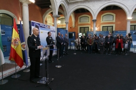 """Exposición 'La victoria de la libertad: la Policía Nacional contra el terrorismo' en Sevilla (11) • <a style=""""font-size:0.8em;"""" href=""""http://www.flickr.com/photos/129072575@N05/38895281140/"""" target=""""_blank"""">View on Flickr</a>"""