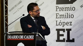 "Entrega del Premio Emilio López 2018 en Cádiz (2) • <a style=""font-size:0.8em;"" href=""http://www.flickr.com/photos/129072575@N05/39811513125/"" target=""_blank"">View on Flickr</a>"