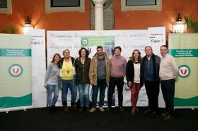 """Jornada de voluntariado 'Tú sí que faltas' 2019 en Sevilla (3) • <a style=""""font-size:0.8em;"""" href=""""http://www.flickr.com/photos/129072575@N05/40003133033/"""" target=""""_blank"""">View on Flickr</a>"""