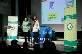 """Jornada de voluntariado 'Tú sí que faltas' 2019 en Sevilla (16) • <a style=""""font-size:0.8em;"""" href=""""http://www.flickr.com/photos/129072575@N05/33092338088/"""" target=""""_blank"""">View on Flickr</a>"""