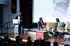 "Jornada 'Emprendimiento para Emprendedores e Inversores' en Sevilla (4) • <a style=""font-size:0.8em;"" href=""http://www.flickr.com/photos/129072575@N05/45285672034/"" target=""_blank"">View on Flickr</a>"
