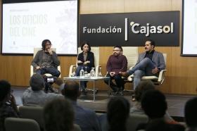 """Los oficios del cine: 'La dirección, donde convergen los oficios' (17) • <a style=""""font-size:0.8em;"""" href=""""http://www.flickr.com/photos/129072575@N05/32046368188/"""" target=""""_blank"""">View on Flickr</a>"""