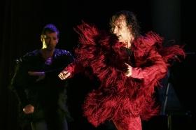 """Jueves Flamencos de la Fundación Cajasol en Sevilla: Rubén Olmo y Eduardo Leal (5) • <a style=""""font-size:0.8em;"""" href=""""http://www.flickr.com/photos/129072575@N05/46114069991/"""" target=""""_blank"""">View on Flickr</a>"""