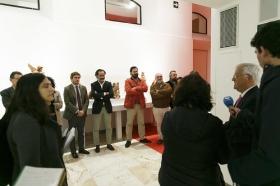 """Exposición 'Noche de Paz. Belenes del Mundo' en la Fundación Cajasol (12) • <a style=""""font-size:0.8em;"""" href=""""http://www.flickr.com/photos/129072575@N05/45433229734/"""" target=""""_blank"""">View on Flickr</a>"""