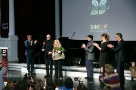 "Gala 25 Aniversario de SIMOF en la Fundación Cajasol (13) • <a style=""font-size:0.8em;"" href=""http://www.flickr.com/photos/129072575@N05/33091746718/"" target=""_blank"">View on Flickr</a>"