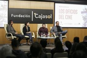 """Los oficios del cine: 'La dirección, donde convergen los oficios' (15) • <a style=""""font-size:0.8em;"""" href=""""http://www.flickr.com/photos/129072575@N05/32046367988/"""" target=""""_blank"""">View on Flickr</a>"""