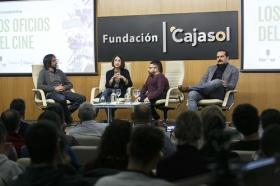 """Los oficios del cine: 'La dirección, donde convergen los oficios' (6) • <a style=""""font-size:0.8em;"""" href=""""http://www.flickr.com/photos/129072575@N05/30978690237/"""" target=""""_blank"""">View on Flickr</a>"""