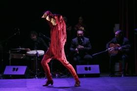 """Jueves Flamencos de la Fundación Cajasol en Sevilla: Rubén Olmo y Eduardo Leal (3) • <a style=""""font-size:0.8em;"""" href=""""http://www.flickr.com/photos/129072575@N05/31174987557/"""" target=""""_blank"""">View on Flickr</a>"""