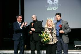 "Gala 25 Aniversario de SIMOF en la Fundación Cajasol (14) • <a style=""font-size:0.8em;"" href=""http://www.flickr.com/photos/129072575@N05/33091746878/"" target=""_blank"">View on Flickr</a>"
