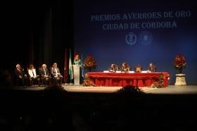 "Entrega de los Premios Averroes de Oro Ciudad de Córdoba 2018 (7) • <a style=""font-size:0.8em;"" href=""http://www.flickr.com/photos/129072575@N05/32285949698/"" target=""_blank"">View on Flickr</a>"