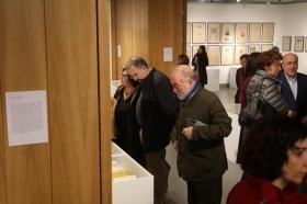 "Exposición 'El infinito Borges' en Córdoba (36) • <a style=""font-size:0.8em;"" href=""http://www.flickr.com/photos/129072575@N05/32867994808/"" target=""_blank"">View on Flickr</a>"