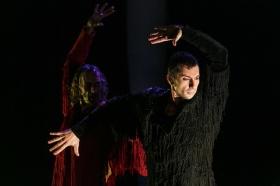 """Jueves Flamencos de la Fundación Cajasol en Sevilla: Rubén Olmo y Eduardo Leal (2) • <a style=""""font-size:0.8em;"""" href=""""http://www.flickr.com/photos/129072575@N05/31174987677/"""" target=""""_blank"""">View on Flickr</a>"""