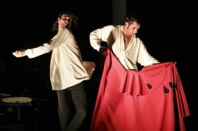"""Jueves Flamencos de la Fundación Cajasol en Sevilla: Rubén Olmo y Eduardo Leal (6) • <a style=""""font-size:0.8em;"""" href=""""http://www.flickr.com/photos/129072575@N05/31174987327/"""" target=""""_blank"""">View on Flickr</a>"""