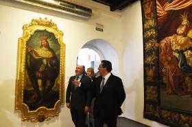 """Exposición 'El Barroco en la colección Fundación Cajasol. Lienzos y tapices' en Algeciras (12) • <a style=""""font-size:0.8em;"""" href=""""http://www.flickr.com/photos/129072575@N05/45964003434/"""" target=""""_blank"""">View on Flickr</a>"""