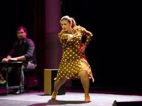 "Jueves Flamencos de la Fundación Cajasol en Sevilla: Pastora Galván • <a style=""font-size:0.8em;"" href=""http://www.flickr.com/photos/129072575@N05/32923555927/"" target=""_blank"">View on Flickr</a>"