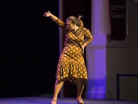 "Jueves Flamencos de la Fundación Cajasol en Sevilla: Pastora Galván (6) • <a style=""font-size:0.8em;"" href=""http://www.flickr.com/photos/129072575@N05/32923556517/"" target=""_blank"">View on Flickr</a>"
