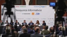 "Desayuno Informativo de Europa Press con Juan Espadas en Sevilla (7) • <a style=""font-size:0.8em;"" href=""http://www.flickr.com/photos/129072575@N05/33879648708/"" target=""_blank"">View on Flickr</a>"
