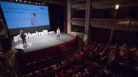 "Espacio Knowmads 2019 en Huelva (16) • <a style=""font-size:0.8em;"" href=""http://www.flickr.com/photos/129072575@N05/33927005418/"" target=""_blank"">View on Flickr</a>"