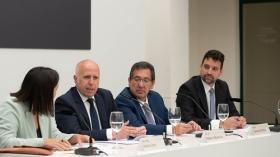 "Club de Directivos Andalucía: Hilario Albarracín, Presidente de KPMG España (14) • <a style=""font-size:0.8em;"" href=""http://www.flickr.com/photos/129072575@N05/33995981328/"" target=""_blank"">View on Flickr</a>"