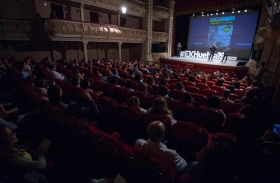 "Espacio Knowmads 2019 en Huelva (15) • <a style=""font-size:0.8em;"" href=""http://www.flickr.com/photos/129072575@N05/46887590635/"" target=""_blank"">View on Flickr</a>"