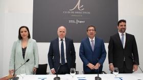"Club de Directivos Andalucía: Hilario Albarracín, Presidente de KPMG España • <a style=""font-size:0.8em;"" href=""http://www.flickr.com/photos/129072575@N05/46957028495/"" target=""_blank"">View on Flickr</a>"