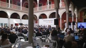 "Desayuno Informativo de Europa Press con Juan Espadas en Sevilla (6) • <a style=""font-size:0.8em;"" href=""http://www.flickr.com/photos/129072575@N05/47756824821/"" target=""_blank"">View on Flickr</a>"