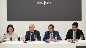 "Club de Directivos Andalucía: Hilario Albarracín, Presidente de KPMG España (18) • <a style=""font-size:0.8em;"" href=""http://www.flickr.com/photos/129072575@N05/47873110971/"" target=""_blank"">View on Flickr</a>"