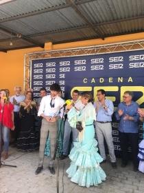 """Entrega de los Premios Tamborilero 2019 en El Rocío (16) • <a style=""""font-size:0.8em;"""" href=""""http://www.flickr.com/photos/129072575@N05/48034857128/"""" target=""""_blank"""">View on Flickr</a>"""