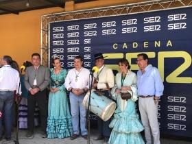 """Entrega de los Premios Tamborilero 2019 en El Rocío • <a style=""""font-size:0.8em;"""" href=""""http://www.flickr.com/photos/129072575@N05/48034922947/"""" target=""""_blank"""">View on Flickr</a>"""