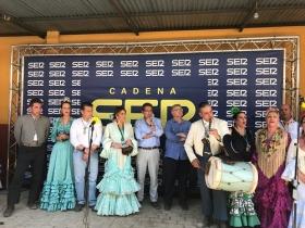 """Entrega de los Premios Tamborilero 2019 en El Rocío (2) • <a style=""""font-size:0.8em;"""" href=""""http://www.flickr.com/photos/129072575@N05/48034922987/"""" target=""""_blank"""">View on Flickr</a>"""