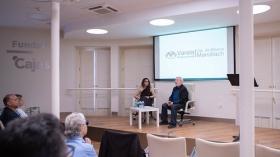 "Conferencia de Blanca Marsillach sobre Lope de Vega en Sevilla (14) • <a style=""font-size:0.8em;"" href=""http://www.flickr.com/photos/129072575@N05/48044172408/"" target=""_blank"">View on Flickr</a>"