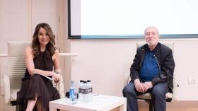 "Conferencia de Blanca Marsillach sobre Lope de Vega en Sevilla • <a style=""font-size:0.8em;"" href=""http://www.flickr.com/photos/129072575@N05/48044229522/"" target=""_blank"">View on Flickr</a>"