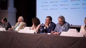 "Desayuno Informativo de Europa Press en Sevilla: Carmen Castilla (14) • <a style=""font-size:0.8em;"" href=""http://www.flickr.com/photos/129072575@N05/48055051186/"" target=""_blank"">View on Flickr</a>"