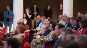 "Desayuno Informativo de Europa Press en Sevilla: Carmen Castilla (7) • <a style=""font-size:0.8em;"" href=""http://www.flickr.com/photos/129072575@N05/48055097828/"" target=""_blank"">View on Flickr</a>"