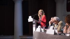 "Desayuno Informativo de Europa Press en Sevilla: Carmen Castilla (12) • <a style=""font-size:0.8em;"" href=""http://www.flickr.com/photos/129072575@N05/48055097928/"" target=""_blank"">View on Flickr</a>"