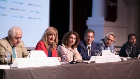 "Desayuno Informativo de Europa Press en Sevilla: Carmen Castilla (8) • <a style=""font-size:0.8em;"" href=""http://www.flickr.com/photos/129072575@N05/48055146272/"" target=""_blank"">View on Flickr</a>"