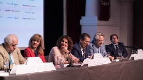 "Desayuno Informativo de Europa Press en Sevilla: Carmen Castilla (4) • <a style=""font-size:0.8em;"" href=""http://www.flickr.com/photos/129072575@N05/48055146602/"" target=""_blank"">View on Flickr</a>"