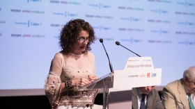 "Desayuno Informativo de Europa Press en Sevilla: Carmen Castilla (33) • <a style=""font-size:0.8em;"" href=""http://www.flickr.com/photos/129072575@N05/48055147287/"" target=""_blank"">View on Flickr</a>"
