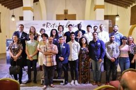 "#RetoLaboral: Encuentro de gastronomía y turismo en Cádiz • <a style=""font-size:0.8em;"" href=""http://www.flickr.com/photos/129072575@N05/48121207747/"" target=""_blank"">View on Flickr</a>"