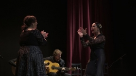 "'Jóvenes Flamencos Cajasol' 2019 en Sevilla (2) • <a style=""font-size:0.8em;"" href=""http://www.flickr.com/photos/129072575@N05/48121976521/"" target=""_blank"">View on Flickr</a>"