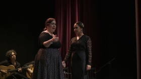"'Jóvenes Flamencos Cajasol' 2019 en Sevilla (11) • <a style=""font-size:0.8em;"" href=""http://www.flickr.com/photos/129072575@N05/48121976856/"" target=""_blank"">View on Flickr</a>"