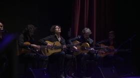 "'Jóvenes Flamencos Cajasol' 2019 en Sevilla (6) • <a style=""font-size:0.8em;"" href=""http://www.flickr.com/photos/129072575@N05/48122073027/"" target=""_blank"">View on Flickr</a>"