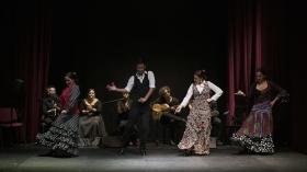 "'Jóvenes Flamencos Cajasol' 2019 en Sevilla (10) • <a style=""font-size:0.8em;"" href=""http://www.flickr.com/photos/129072575@N05/48122073207/"" target=""_blank"">View on Flickr</a>"