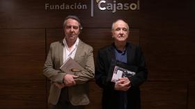 """Presentación de los premios Manuel Alvar y Antonio Domínguez Ortiz 2019 en Sevilla (16) • <a style=""""font-size:0.8em;"""" href=""""http://www.flickr.com/photos/129072575@N05/48137006776/"""" target=""""_blank"""">View on Flickr</a>"""